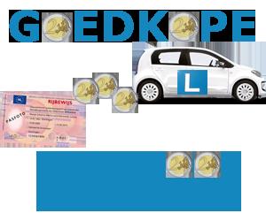 Rijschool Haarlem